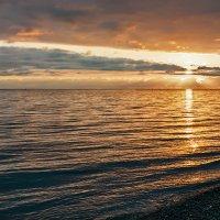 только море и небо :: Galina