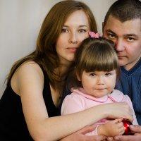 Семья :: Татьяна Костенко (Tatka271)