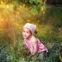 Маленькое чудо :: Anna Lipatova