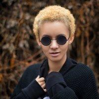 Black fashoin :: Антонелла Моретти