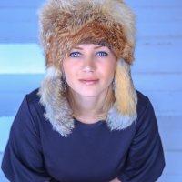 Декабрь :: Мария Гусева