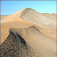 Дюны 645 :: Ахмед Овезмухаммедов