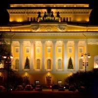 Предновогодний Петербург... #2 :: Андрей Вестмит
