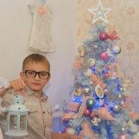 С наступающим 2015 :: Татьяна Бондарь