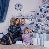 новогодние чудеса :: Алёна Крайко