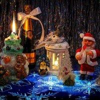 Рождественская сказка. :: Милена )))
