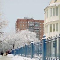 Гуляя по Вологде :: Валерий Талашов