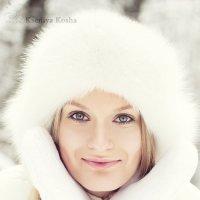 Зимняя Краса :: Ксения Коша