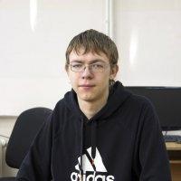 Студенты :: Анна Шитова