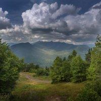 Тихая долина.. :: Slava Sh