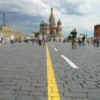Путь к храму :: grovs