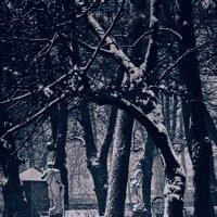 Ранняя зима 1975 года :: Цветков Виктор Васильевич