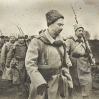 Отстоим Петроград! 1919 год :: Александра Бенцман