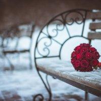 Любить не трудно, трудно ждать… :: Денис Усков