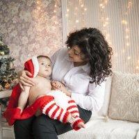 Ожидание Нового Года :: Ольга Гайченя