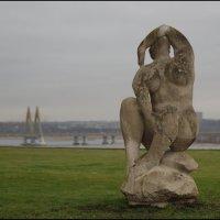 Молчанье - золото. :: Ирина Нафаня