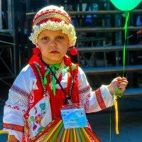 Участница фестиваля :: Владимир Максимов