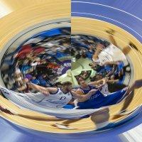 Баскетбол :: Владимир Максимов