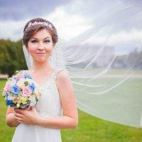 Невеста :: Анастасия Володина