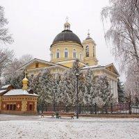 Собор Петра и Павла в Гомеле :: yuri Zaitsev
