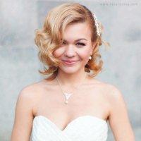 невеста :: Natali Korsa