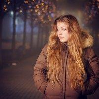 Моя доча. :: Aнатолий Бурденюк