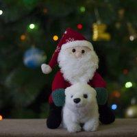 Наш дедушка Мороз! :: Tatiana Florinzza