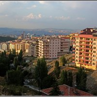 Анкара :: Михаил Розенберг