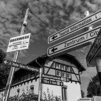 Варнемюнде, Германия :: Андрей Илларионов