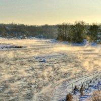 Зимний день :: Андрей Куприянов