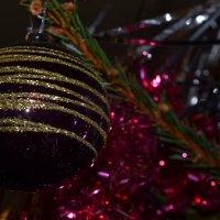Новогодний атрибут. :: zoja