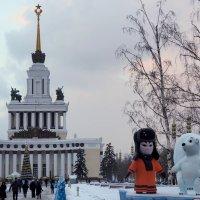 Готовимся к Новому Году :: Олег Лукьянов