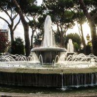 fountain :: Dmitry Ozersky