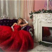 мария :: Yulia Golub