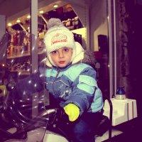 малюк) :: Ілона Орлова