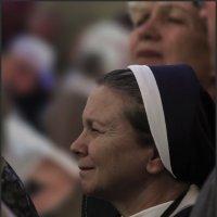 В толпе «Израиль, всё о религии...» :: Shmual Hava Retro