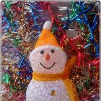 До Нового года осталось 5 дней... :: Нина Корешкова