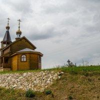 Церковь - корабль спасения :: Михаил Михальчук