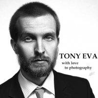 41 :: Tony Eva