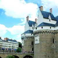 Замок герцогов Бретани :: Владимир