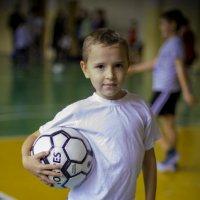 К Чемпионату мира готов! :: Виктор Дилянян