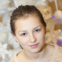 Катя :: Татьяна Новичонок