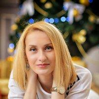 Валентинка :: Виктория Дубровская