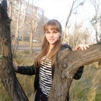 Осень.... :: Ксения Шик