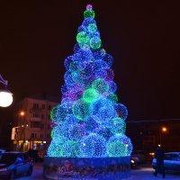 У всех Новый год и у нас НОВЫЙ ГОД! :: Savayr