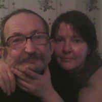 я и моя жена :: Аверьянов Александр
