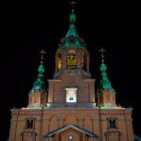 Челябинский органный зал :: Артем Токарев
