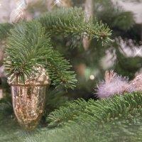 """В новогоднем """"лесу""""... :: Bosanat"""