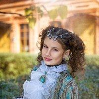 Алина :: Елена Попова
