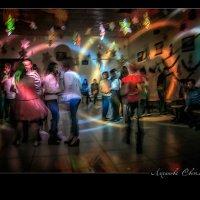 """"""" Сегодня в клубе танцы... """" :: Светлана Лиханова"""